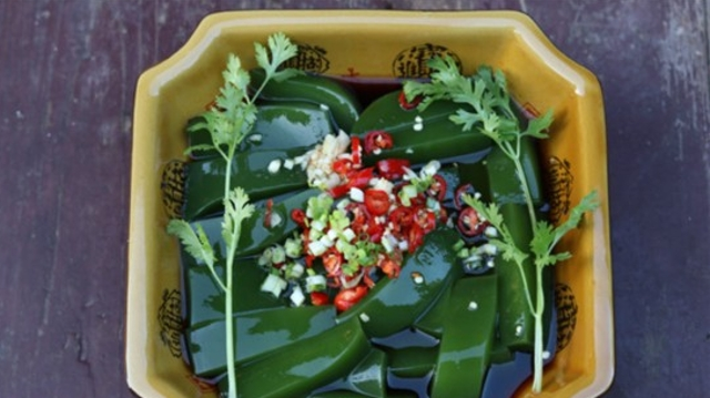 凯里市苗族斑鸠豆腐制作技艺入选黔东南州第五批非物质文化遗产代表性项目名录