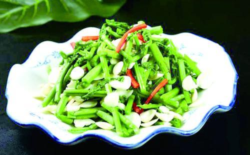 侗乡香野菜